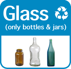 Non-HI-5 Glass Bottles & Jars