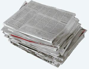 2 Bin Recycling Cardboard Boxboard Paper Plastic